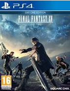 [TEST] Final Fantasy XV / PS4