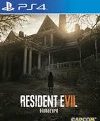 [TEST] Resident Evil 7 / PS4