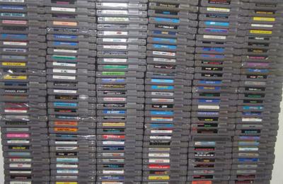 [BROCANTE] Le Fullset Nintendo Nes FRA en vente sur le forum !