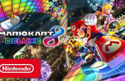 Se repayer Mario Kart 8 est-il un luxe ?