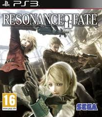 [TEST] Resonance of Fate / PS3-X360