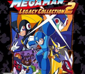 Mega Man sur Play-Asia, le retour !