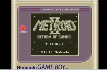 [DOSSIER] La collaboration Nintendo/MercurySteam sur Metroid II