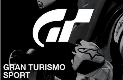 [CONCOURS] Gagnez Gran Turismo Sport avec Playstation et Gamopat