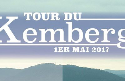 Dimanche 1er mai - Le Club vosgien de Saint-Dié nous invité au Tour du Kemberg