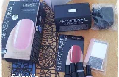Test Kit Sensationail