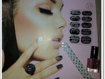 Fashion Nail's N°22