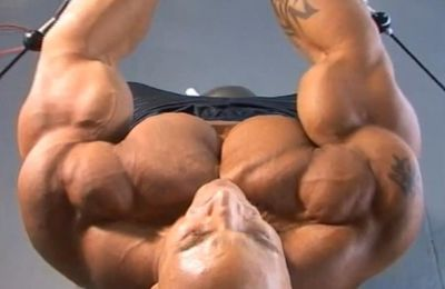 Chest Workout In 15minutes!