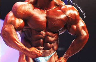 pics 15 Exercises to Develop the Best Traps in the Gym
