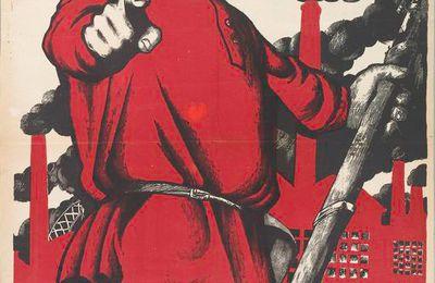 1917-2017, le centenaire des révolutions