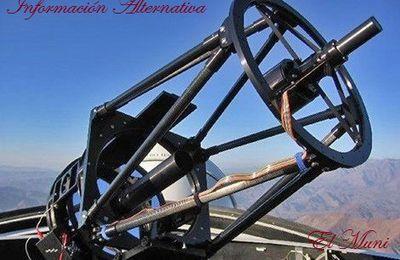 Ghana lanzará un telescopio de 32 metros al espacio.