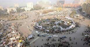 Un atentado dinamitero estremece el corazón de la capital egipcia.