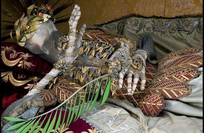 El misterio del cráneo trepanado del mártir de Otranto: las reliquias olvidadas.