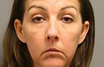 Houston (Texas): Ella se acostaba con el amigo de su hijo de 13 años.