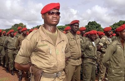 Guinea-Bissau pide disculpas a Angola por un incidente ocurrido en 2012.