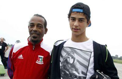Igor Engonga da el triunfo a Guinea Ecuatorial ante Andorra.