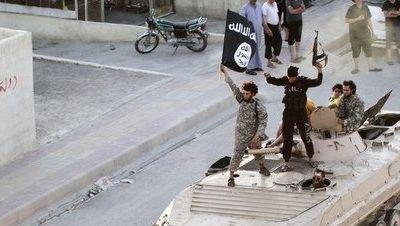 El Estado Islámico (EI) decapita por primera vez a dos mujeres.
