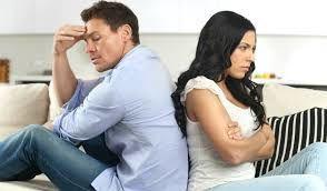 Quiero perder de vista a mi pareja: reglas para perder a tu pareja rápidamente.