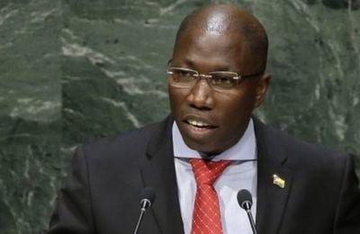 Consultas en Guinea Bissau para elegir al nuevo primer ministro.