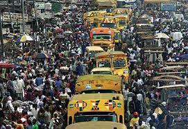 Nigeria será el tercer país más poblado del mundo en el año 2050.