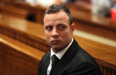 Sudáfrica: el caso Pistorius de nuevo en los titulares.