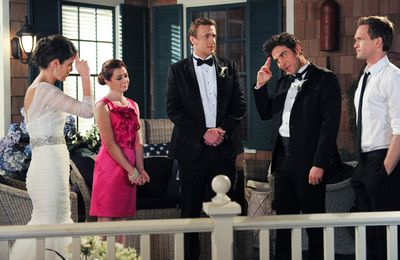 How I Met Your Mother : le final de la série révolte les fans