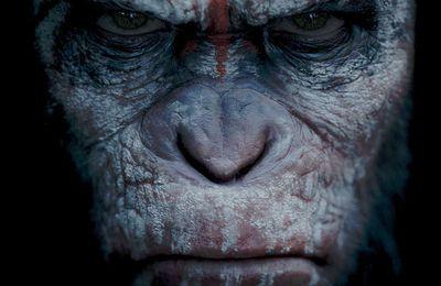 La Planète des Singes : L'Affrontement - Bande Annonce Finale VO