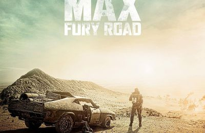 Mad Max : Fury Road - Bande Annonce VOST