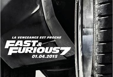 Fast and Furious 7 - Bande Annonce VF
