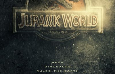 Jurassic World - Bande Annonce VF