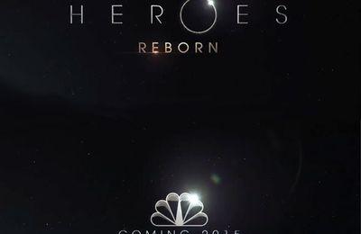 Heroes Reborn - Teaser Superbowl VO