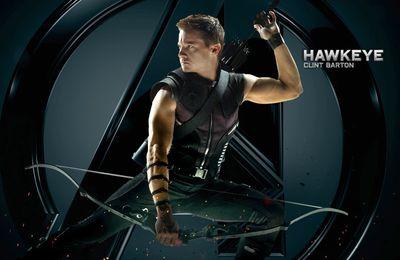 Captain America 3 inclura aussi Jeremy Renner en Hawkeye