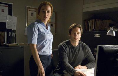 X-Files : une saison de six épisodes arrive bientôt !