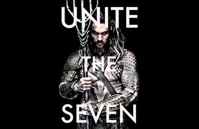 Aquaman : James Wan pourrait réaliser le film DC