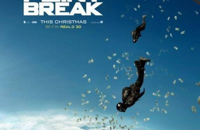Point Break - Bande Annonce VO