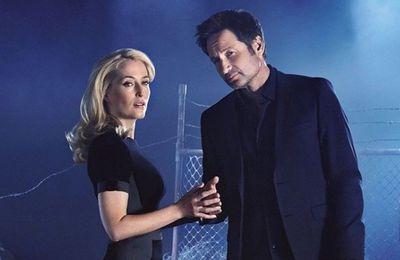 X-Files : premier teaser VOST de la nouvelle saison