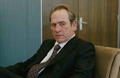 Tommy Lee Jones jouera dans Jason Bourne 5