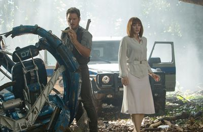 Jurassic World 2 : Colin Trevorrow en dit plus sur la suite