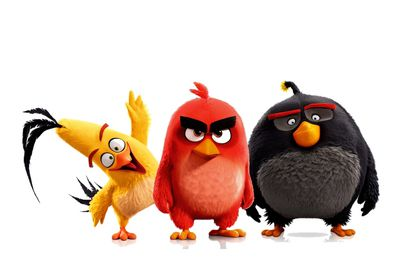 ANGRY BIRDS Le Film - Bande Annonce