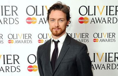 James McAvoy : star du prochain thriller de M. Night Shyamalan ?