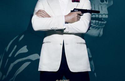 007 Spectre - Bande Annonce Finale VF