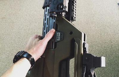 Alien 5 : Neil Blomkamp vous présente l'armement de ses héros