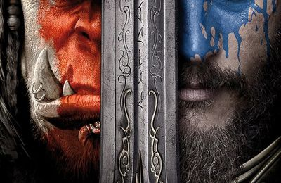 Warcraft Le Commencement - Bande Annonce VF
