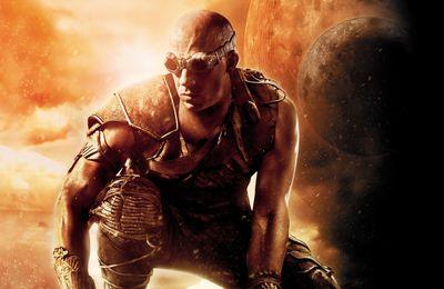 Vin Diesel annonce que Riddick reviendra dans un nouveau film et une série télé !
