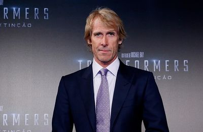 C'est officiel, Michael Bay réalisera Transformers 5