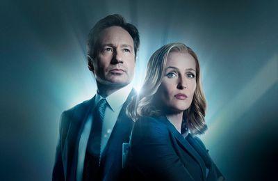 X-Files : Un troisième film est déjà écrit !