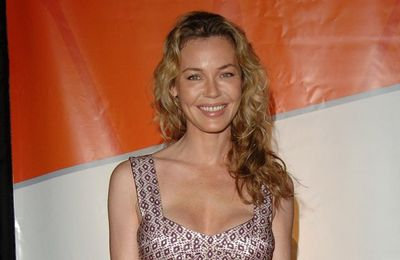 C'est officiel, Connie Nielsen sera la mère de Wonder Woman