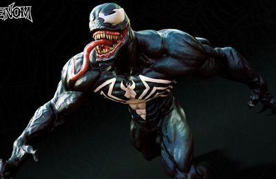 Venom : le spin-off de Spider-Man remis sur les rails !