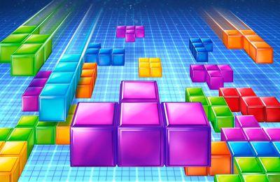 Cette fois, c'est sûr, le film Tetris se fera