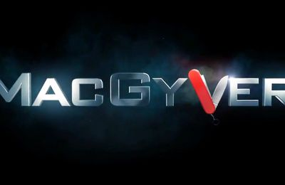 MACGYVER - Bande Annonce VO (Série TV 2017)